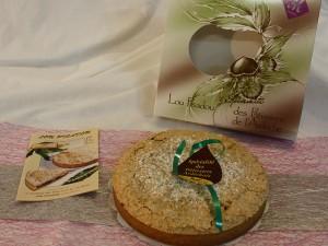Lou Pisadou, spécialité pâtissière ardéchoise