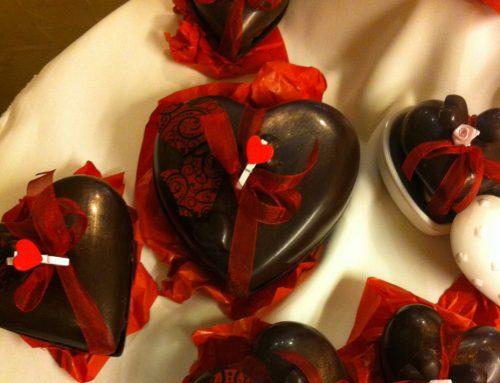 Entre St-Valentin et Pâques